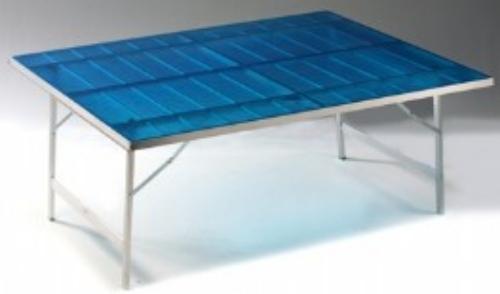 Tavoli Alluminio Pieghevoli Per Ambulanti.Banchi In Alluminio Per Ambulanti Usati Vendita Banchi Per