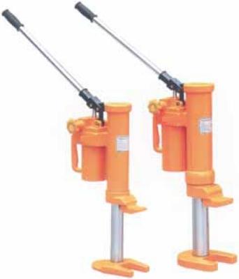 Binda idraulica di sollevamento portata nbi10f - Portata golfari di sollevamento ...